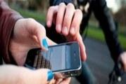 Hurto de celulares sigue subiendo: encuesta 'Cali cómo vamos'