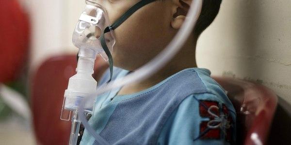 Secretaría de Salud señala alto índice de infecciones respiratorias en la ciudad de Cali