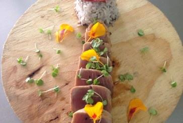 Innovación de la tradición gastronómica del Pacífico en las manos de un chef caleño