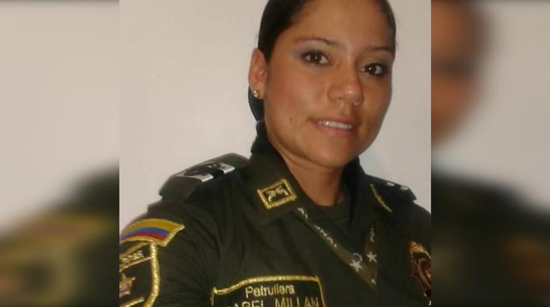 Investigan aparente suicidio de patrullera de la Policía en estación Fray Damián de Cali