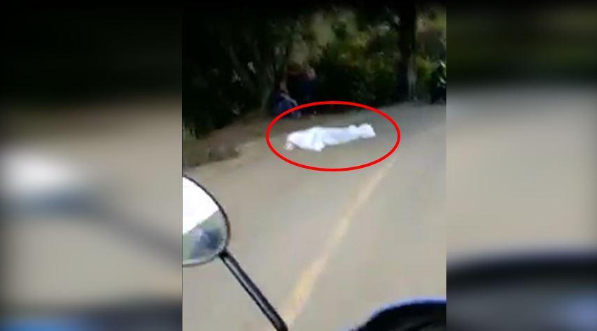 Joven de 21 años murió ahogado en charco cerca del Zoológico de Cali