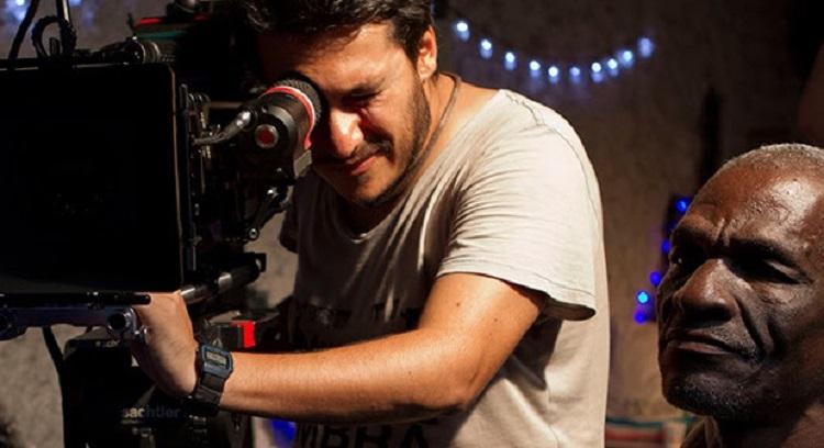 Docente Autónomo ganó estímulo del Festival de Cannes para su nuevo guion
