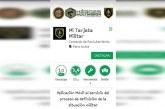 Mi tarjeta militar, la novedosa 'app' para que saque su libreta