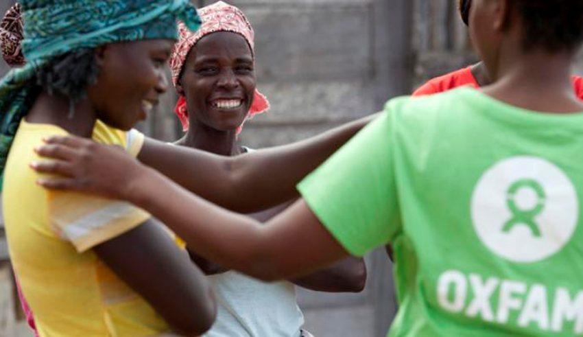 ONG Oxfam en el ojo del huracán por escándalo sexual en Haití