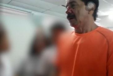 Intolerancia: padre de familia agredió a docente porque su hijo había perdido el año