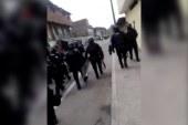 Batalla entre pandillas en oriente de Cali dejó 2 heridos y casas saqueadas