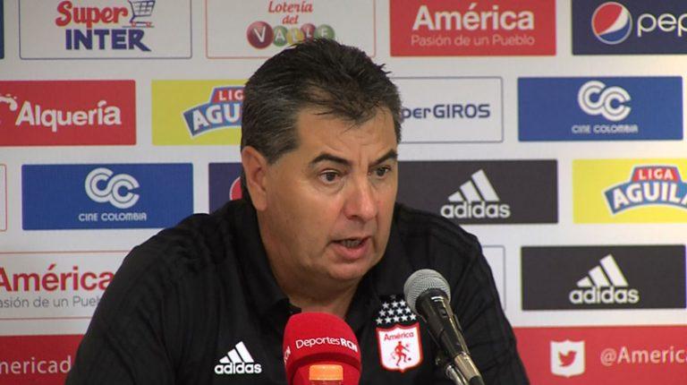 """""""La respuesta de los jugadores que entraron y del grupo fue muy buena"""": Da Silva"""