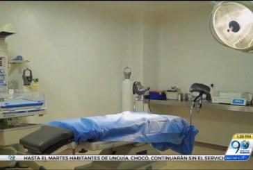 Palmira abrió su sala de partos para mujeres de escasos recursos
