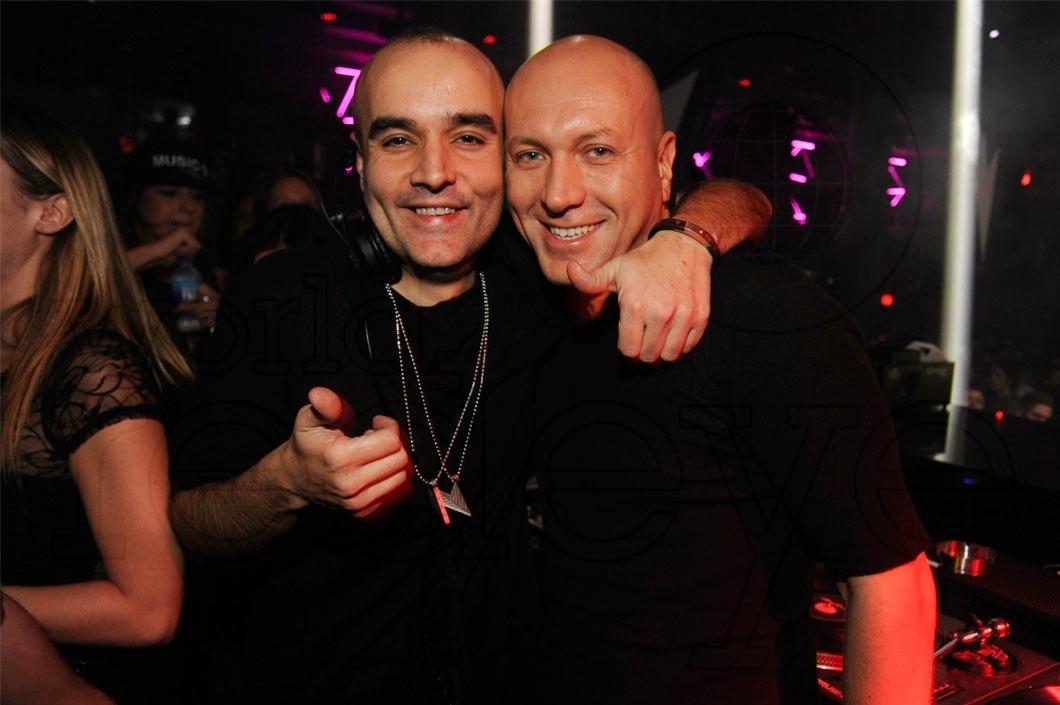 Llegan a Cali Marco Carola y Paco Osuna, embajadores de la música 'techno'