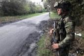 Alerta de las autoridades en el suroccidente de Colombia por paro armado del ELN