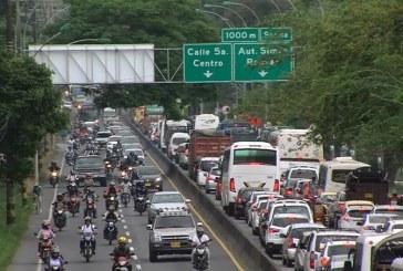 Alcaldía analiza cambios para mejorar la movilidad en San Fernando viejo