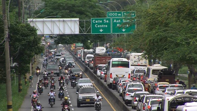 Por 'papayazo tributario', más de 1.500 personas han pagado sus multas de tránsito