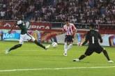 Junior remontó y venció al Deportivo Cali en el Metropolitano