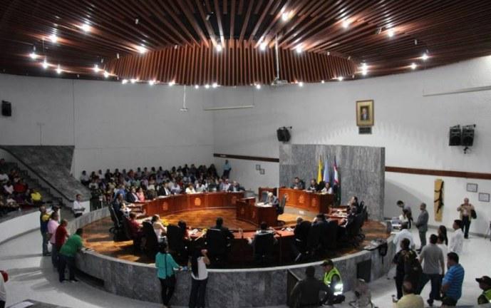 Procuraduría abre indagación a concejales de Cali por elección de Contralor
