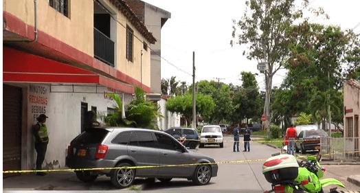 Autoridades sin pistas tras doble crimen en Tuluá, centro de Valle