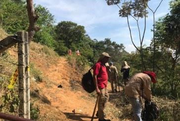 Denuncian grave daño ambiental tras intento de invasión en Altos de Polvorines
