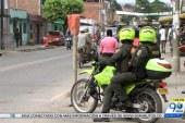 Alcaldía de Puerto Tejada pidió al Ejército militarizar municipio para atacar delincuencia