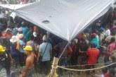 Dos muertos deja derrumbe en mina de oro en Santander de Quilichao, norte de Cauca