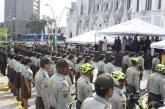 Policía dispuso 8.000 uniformados para garantizar seguridad de Cali en Semana Santa