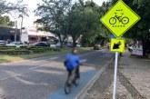 Intolerancia: muere ciclista por impacto de bala durante ciclopaseo en Cali