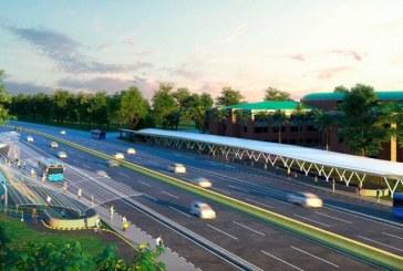 Universidad Autónoma y Alcaldía coordinan planes por ampliación de vía Cali-Jamundí