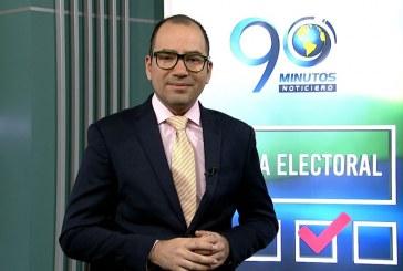 Agenda Electoral: candidatos hablan sobre educación superior, infancia y compromiso político