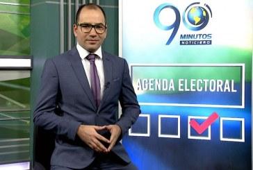 Agenda Electoral: candidatos hablaron de familia, justicia y créditos de vivienda