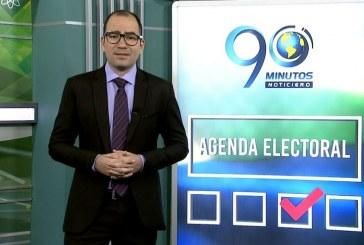 Agenda Electoral: Registraduría resuelve dudas frente al proceso electoral del 11 de marzo