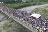 Muertes violentas de venezolanos en Colombia crecen 244,4% entre 2017 y 2018