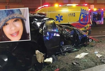 Joven oriunda de Andalucía, Valle, falleció en trágico accidente en Madrid, España