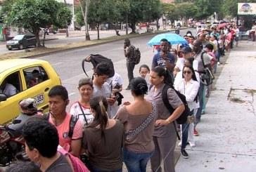 Elecciones presidenciales Colombia: hasta hoy hay plazo para inscribir su cédula