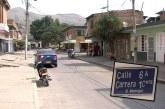 Asesinan a hombre que se transportaba en motocicleta con un menor en Yumbo