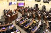 Aprobado en cuarto debate, proyecto de ley que busca instaurar cadena perpetua a violadores