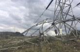 Atentado en torres de energía dejó a más de 40 mil personas sin energía en Tumaco