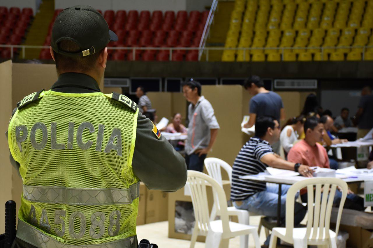 Balance de las elecciones legislativas 2018 en el Valle del Cauca