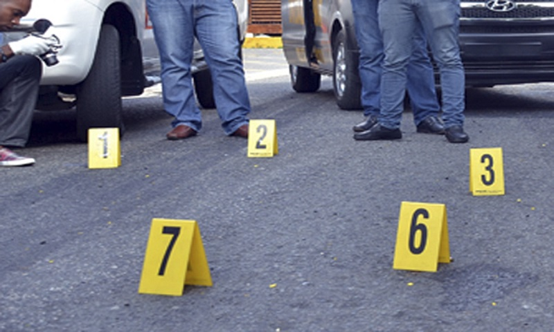 Autoridades investigan asesinato de tres jóvenes en discoteca de Yotoco, Valle