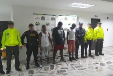 Capturan presuntos asesinos de Temístocles Machado, líder social de Buenaventura