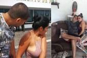 'Rosario Tijeras' y 'Diego Homicidio' los 'bárbaros' capturados por Policía de Cali