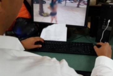 Cárcel a policías que exigían dinero para evitar cierre de webcam para adultos en Cali