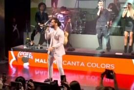 'Colors', canción con la que Maluma y Jason Deluro quieren pegar en Rusia 2018