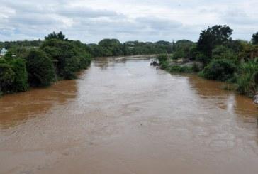 La gobernación se compromete a proteger el río Cauca