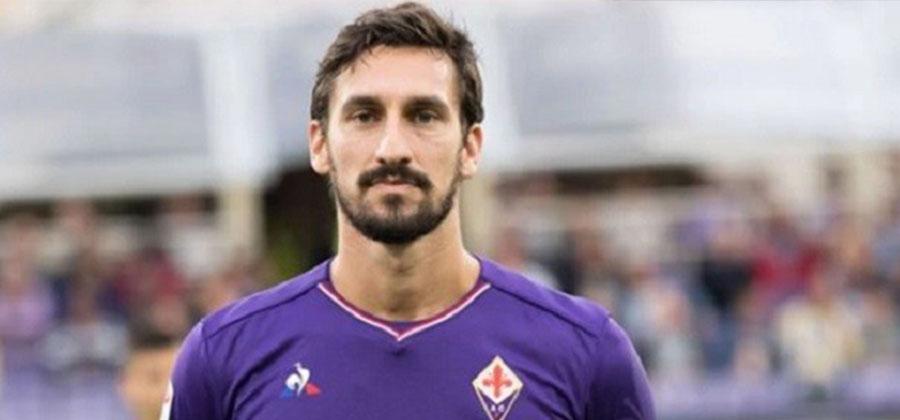 Davide Astori, capitán de la Fiorentina, habría muerto por una falla cardíaca