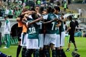 A la caza del líder, Deportivo Cali busca ante Once Caldas mantener invicto en casa