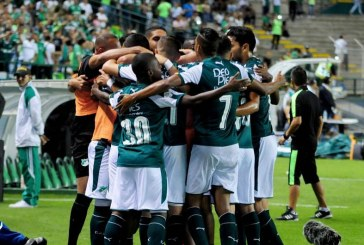 Deportivo Cali ya está en La Paz para enfrentar a Bolívar por Copa Suramericana