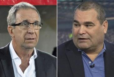 """""""Pelusso seguirá trabajando, a pesar de la denuncia de Chilavert"""": Deportivo Cali"""