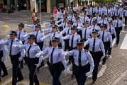 Con desfile por el Bulevar del Río, agentes de tránsito celebrarán su 45 aniversario
