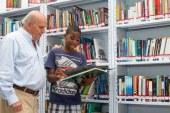 Administración Municipal puso al servicio del oriente de Cali dos nuevas bibliotecas