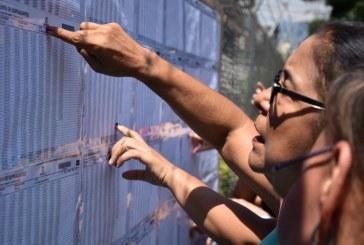 Con 3.728 policías buscan garantizar seguridad en elecciones en el área metropolitana de Cali