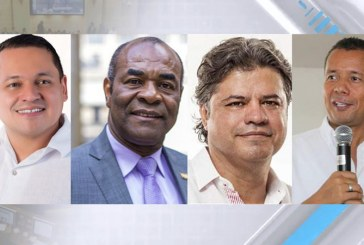 Los candidatos más 'damnificados' de la jornada electoral en el Valle del Cauca