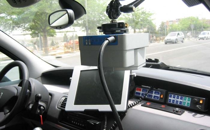 Tras resolución del Gobierno, suspenden las dos cámaras de fotomultas móviles en Cali